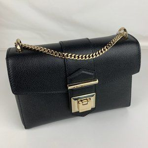 New Jimmy Choo Marianne Italian Crossbody